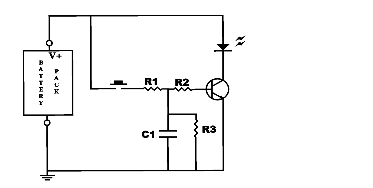 Autofade table lamp test circuit engineer zero table lamp based on this circuit diagram this greentooth Images