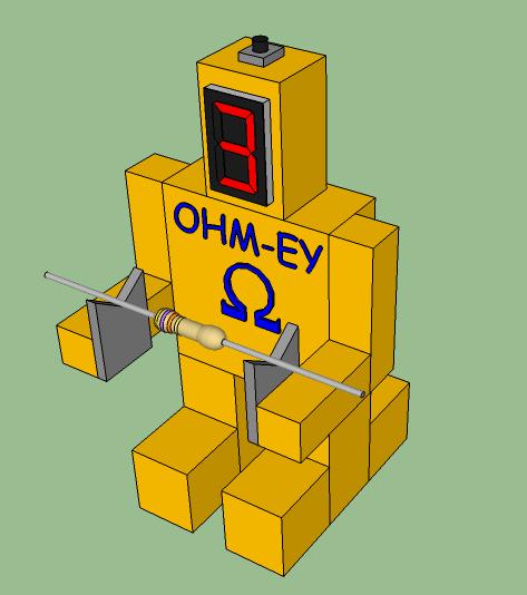 resisty robot 1