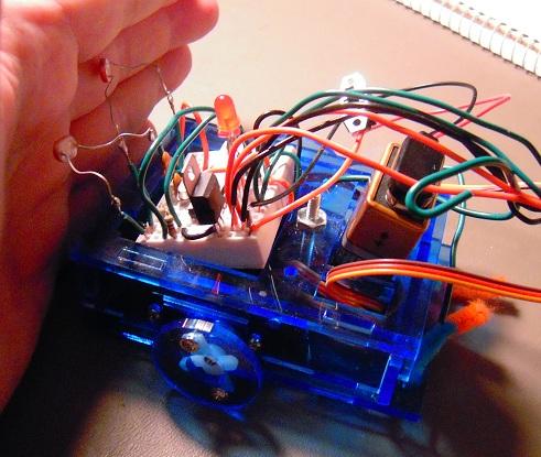 Arduino EEPROM Read-Write Example GitHub