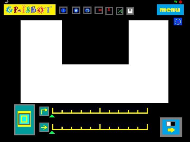 grisbot udrive scratch interface