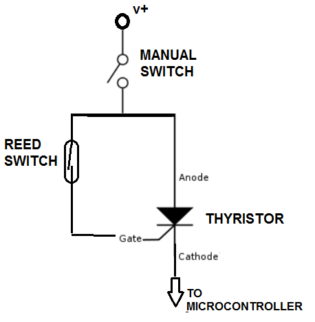 Transformer Protection in addition Three Way Switch Wiring Diagram With Timer besides Reed Switch Schematic in addition  on wiring diagram of buchholz relay