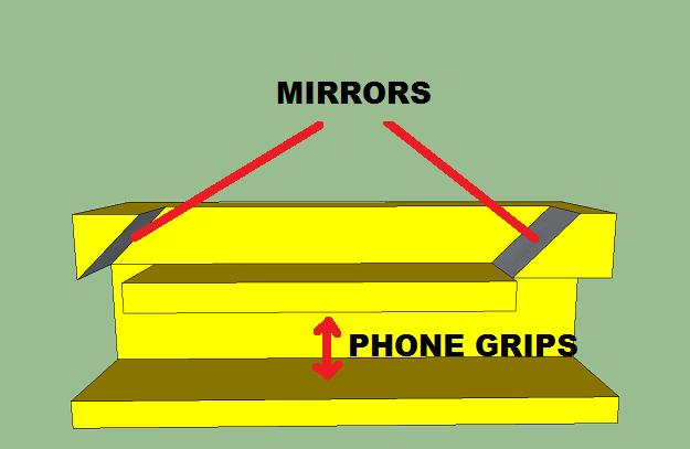 smartphone stereo 3